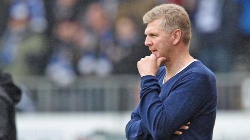 Stefan Effenberg hat sich zur Ausbootung der drei Stars vom FC Bayern geäußert