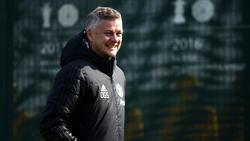 Ole Gunnar Solskjaer hat Manchester United neues Leben eingehaucht