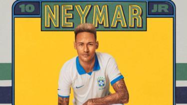 Brasilianische Nationalmannschaft künftig wieder in Weiß