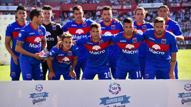 Tigre quiere clasificarse a la Libertadores a pesar del descenso.