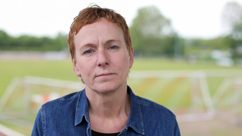 Ute Groth hat sich initiativ als DFB-Präsidentschaftskandidatin beworben