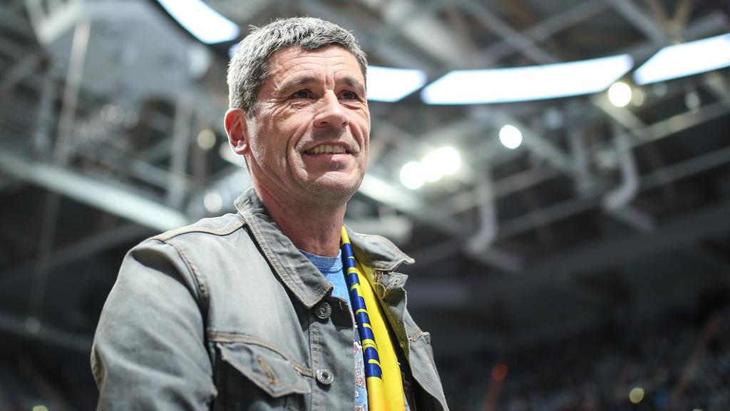 Markus Merk warnt vor einer Entmachtung der Schiedsrichter