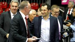 Beim FC Bayern werden mögliche Kovac-Nachfolger gehandelt