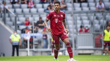 Chris Richards absolviert die Vorbereitung beim FC Bayern