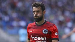 Amin Younes strebt angeblich einen Abgang von Eintracht Frankfurt an