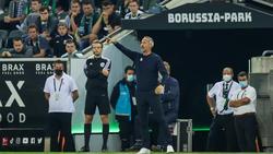 Marco Rose siegte mit dem BVB bei Bayer Leverkusen