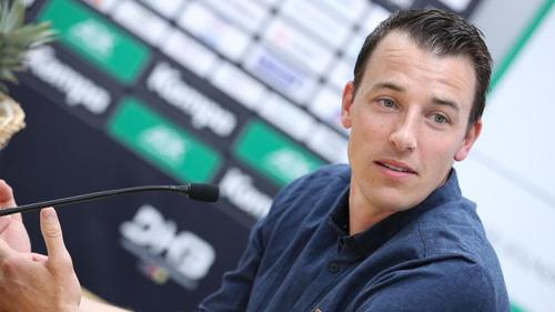 Dominik Klein begleitet die Handball-EM als TV-Experte