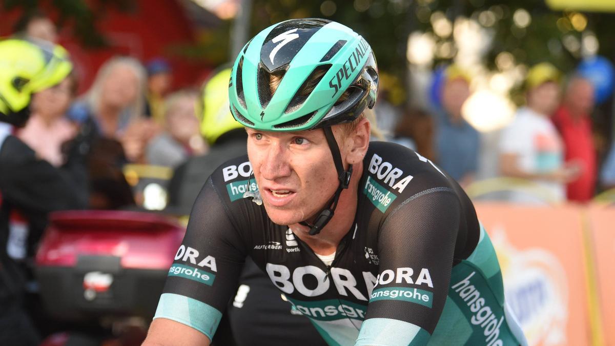 Pascal Ackermann konzentriert sich dieses Jahr auf den Giro und die Vuelta