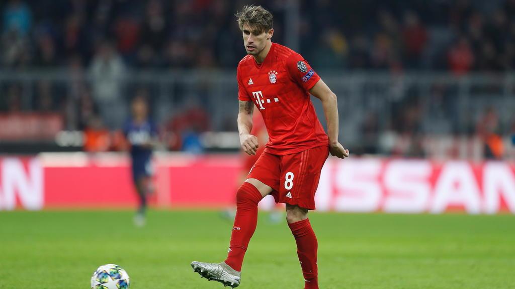 Javi Martínez spielt schon seit 2012 beim FC Bayern