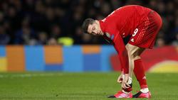 Lewandowski fällt rund vier Wochen aus