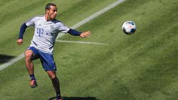 Thiago könnte bald zurück in der Startelf des FC Bayern stehen