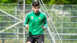 Im Fokus von BVB und VfB Stuttgart: Yusuf Demir