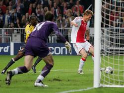 Heimpleite gegen Arsenal