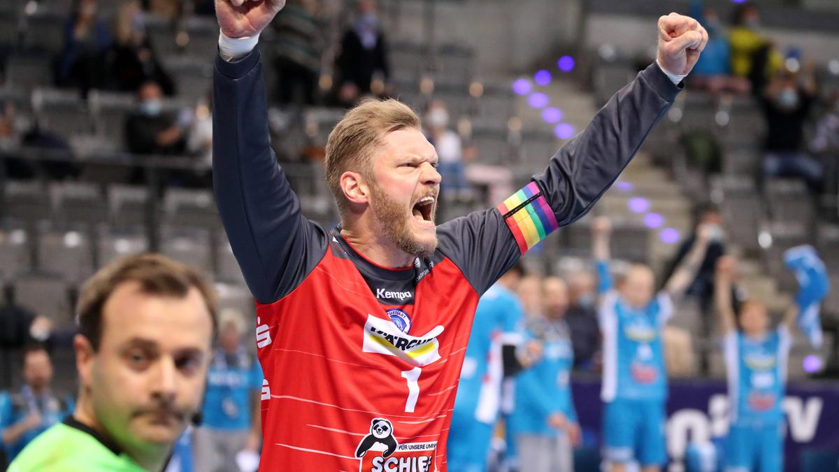 Johannes Bitter zeigte eine überragende Leistung
