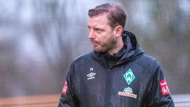 Florian Kohfeldts Wechseleifer wurde nicht belohnt