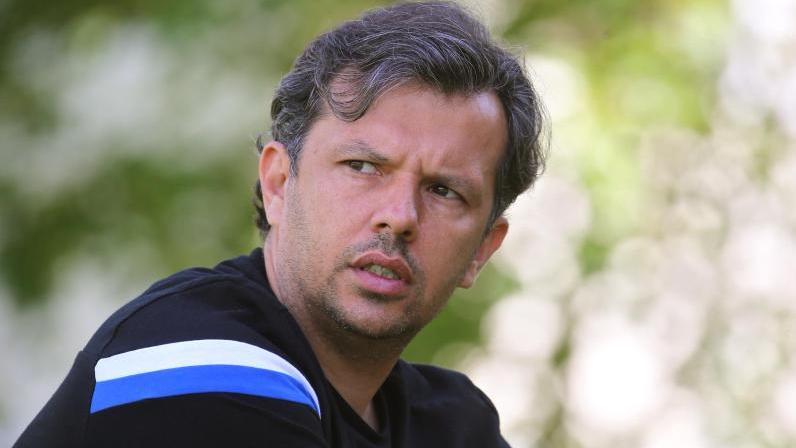Samir Arabi, Sportchef von Arminia Bielefeld