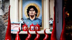 Maradona starb Ende November im Alter von 60 Jahren