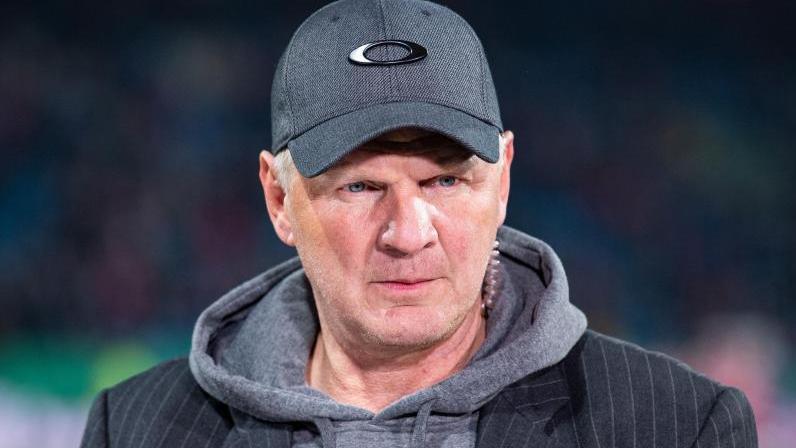 Hätte an Lucien Favre als BVB-Coach festgehalten: Stefan Effenberg
