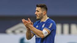 Sead Kolasinac kann sich einen langfristigen Verbleib beim FC Schalke 04 vorstellen