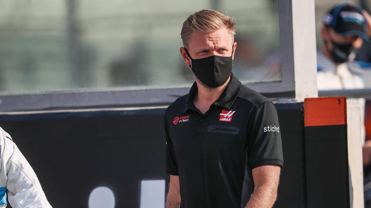 Kevin Magnussen hat keine Lust, für ein Rennen in die Formel 1 zurückzukehren