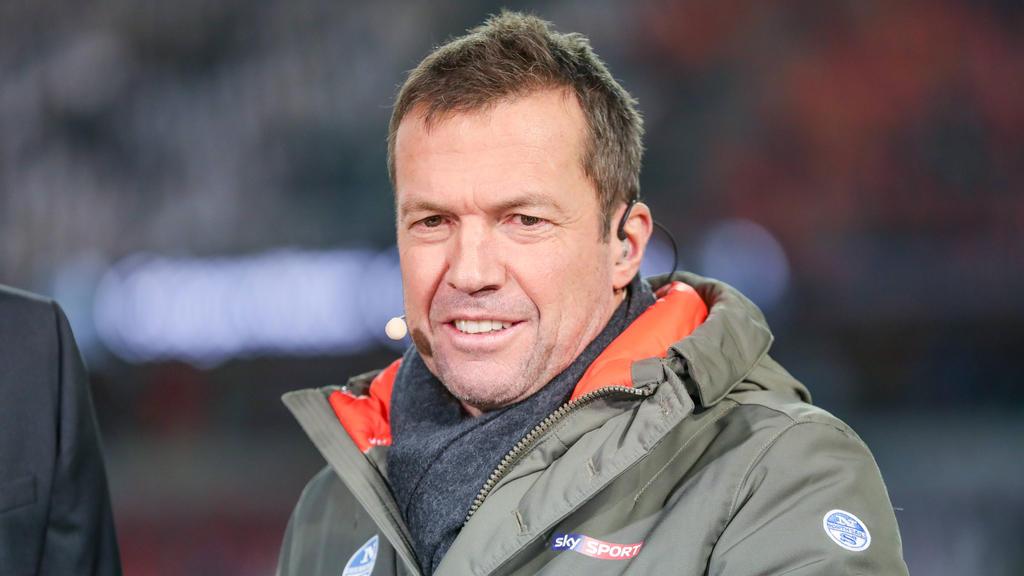 Lothar Matthäus schwärmt von BVB-Star Erling Haaland