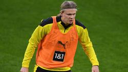 Verlässt Erling Haaland den BVB? Laut Robin Koch wäre die Premier League perfekt