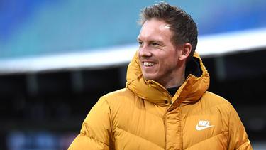 Wird Nagelsmann der neue Trainer des FC Bayern?