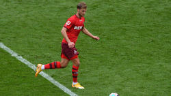 Sebastian Andersson könnte das Relegationshinspiel verpassen