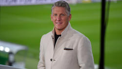 Bastian Schweinsteiger absolvierte für den FC Bayern 500 Pflichtspiele