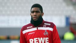Anthony Modeste spricht über seine Zukunft beim 1. FC Köln
