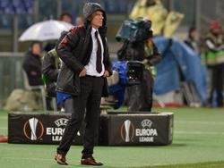 Mustafa Denizli ist nicht mehr Trainer von Galatasaray