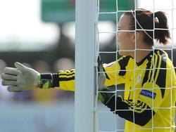 Merle Frohms wechselt zum SC Freiburg