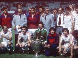 Die legendäre Mannschaft von 1986