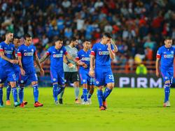 Cruz Azul es primero con 26 puntos en la tabla. (Foto: Getty)