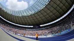 Hertha BSC plant neues Stadion in Nachbarschaft zum Olympiastadion