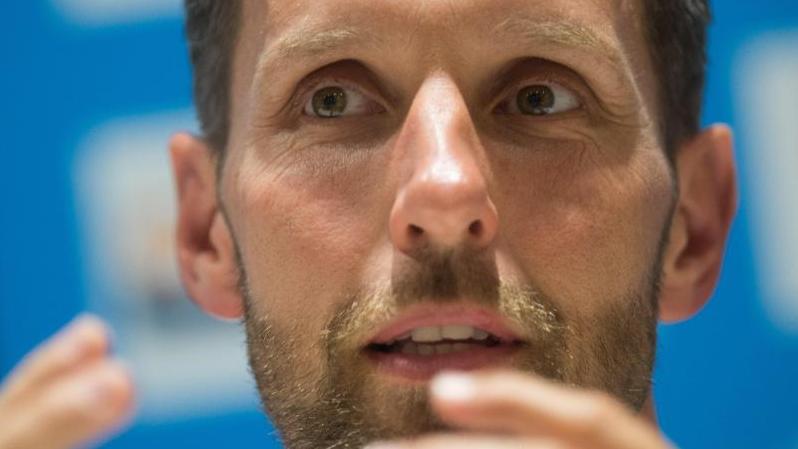 Henning Lambertz tritt als Schwimm-Bundestrainer zurück