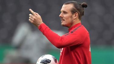 Alex Meier kehrt zum FC St. Pauli zurück