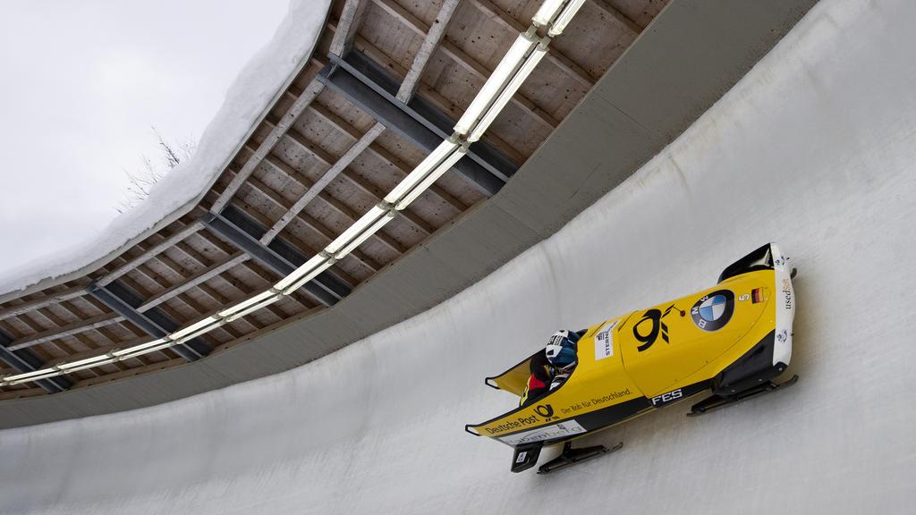 Stephanie Schneider musste sich in St. Moritz geschlagen geben