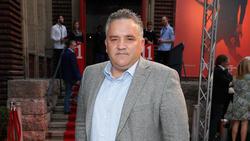Maik Barthel ist Berater von Robert Lewandowski