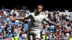 Mariano Díaz wird Real Madrid auf Leihbasis verlassen