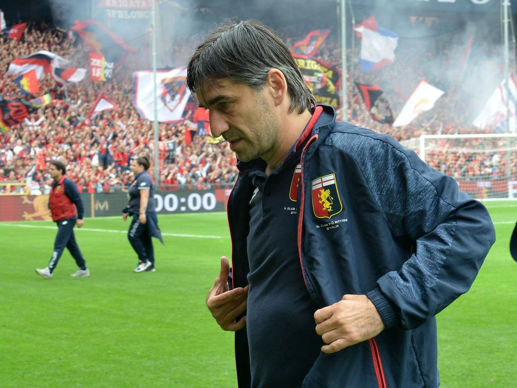 Ivan Jurić muss seine Koffer packen