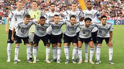 Die deutsche U21 konnte den EM-Titel nicht verteidigen