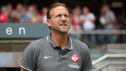 Der 1. FC Kaiserslautern trennte sich torlos vom FC Ingolstadt
