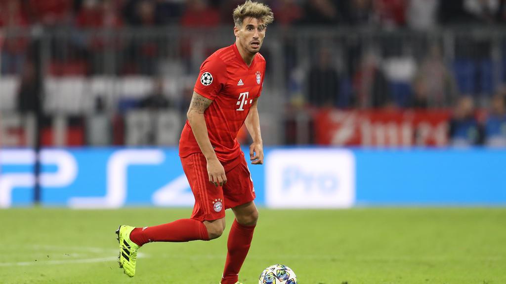 Javi Martínez puede estar viviendo sus últimos meses en Baviera.