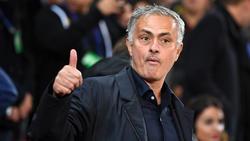 Wie schlägt sich José Mourinho bei Tottenham Hotspur?