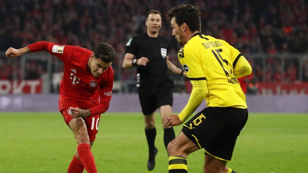 Coutinho zum FC Bayern, Hummels zum BVB: Wer ist der beste Sommer-Transfer der Bundesliga?
