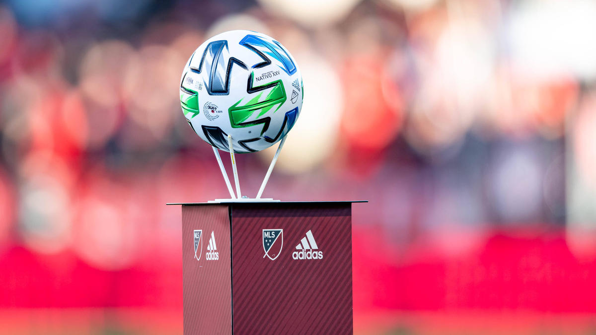 Der Fußball ruht in den USA mindestens bis Anfang Juni