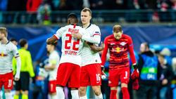 Wechselt wohl nicht von RB Leipzig zum BVB: Lukas Klostermann
