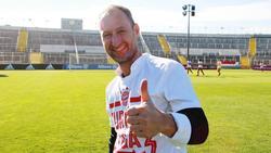 Jochen Sauer ist der Leiter des Nachwuchsleistungszentrums des FC Bayern