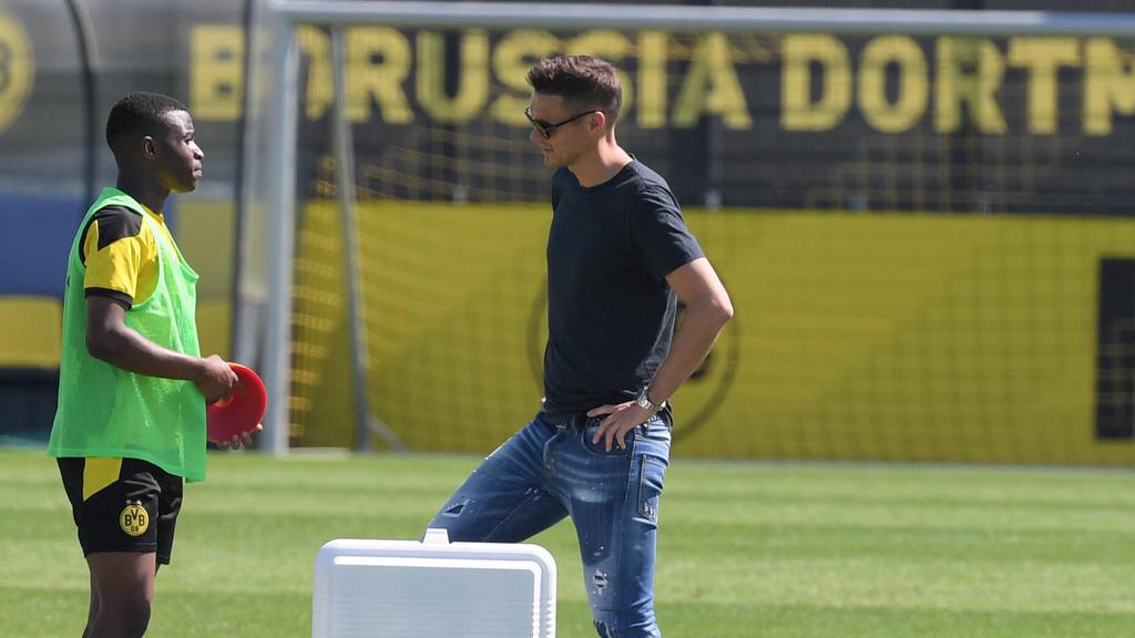Sebastian Kehl appelliert eindringlich an die Verantwortung der Bundesliga-Akteure